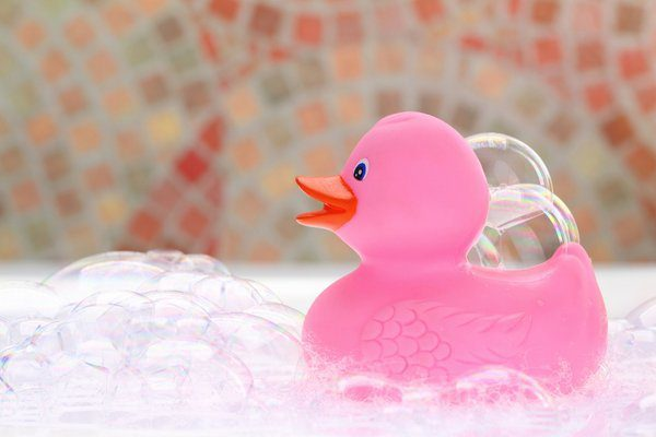Guide for Best Baby Bath Time Products