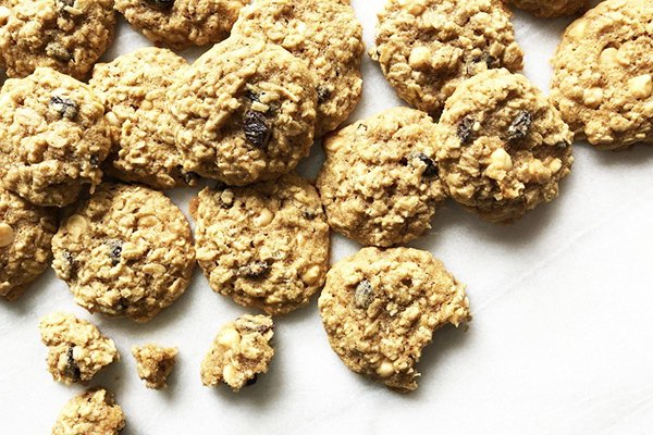 Sugar Free Chocolate Chip Lactation Cookie