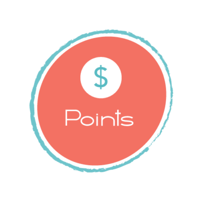 Points Badge
